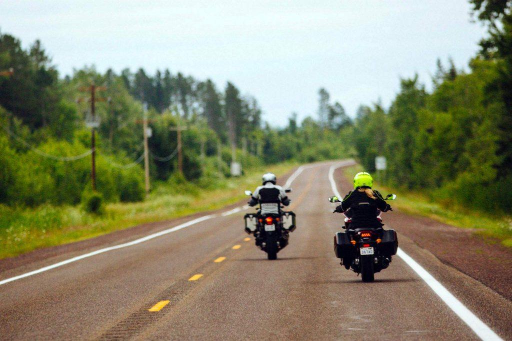 Sorteo fin de semana en casa rural con moto - Gijón Motoweekend